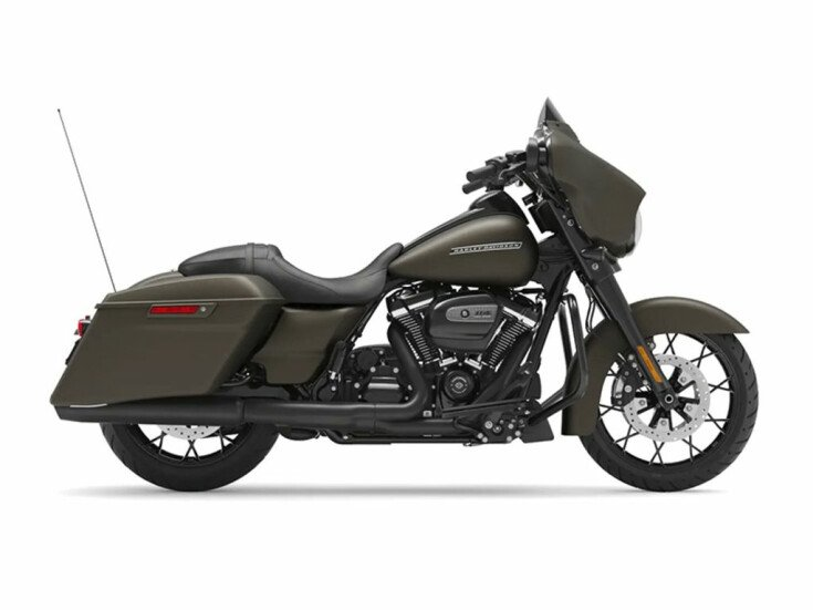 2020 Harley-Davidson Touring Street Glide Special for sale 201064792