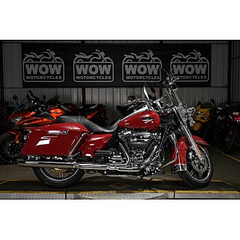2020 Harley-Davidson Touring Road King for sale 201070577