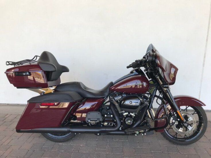 2020 Harley-Davidson Touring Street Glide Special for sale 201081760