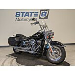 2020 Harley-Davidson Touring Heritage Classic for sale 201095102