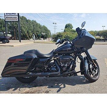 2020 Harley-Davidson Touring for sale 201106269