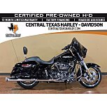 2020 Harley-Davidson Touring Street Glide for sale 201110228