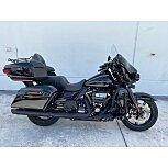 2020 Harley-Davidson Touring Ultra Limited for sale 201155341