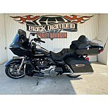 2020 Harley-Davidson Touring Road Glide Limited for sale 201164043