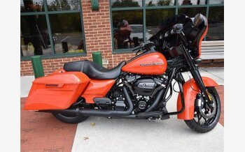 2020 Harley-Davidson Touring for sale 201171642
