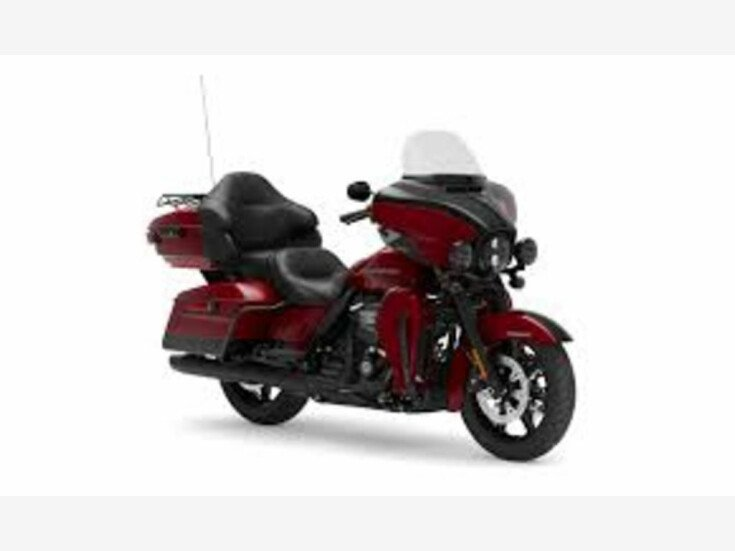 2020 Harley-Davidson Touring Ultra Limited for sale 201174126