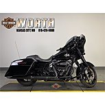2020 Harley-Davidson Touring Street Glide Special for sale 201182460
