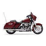 2020 Harley-Davidson Touring Street Glide for sale 201184652