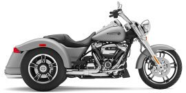 2020 Harley-Davidson Trike Freewheeler specifications