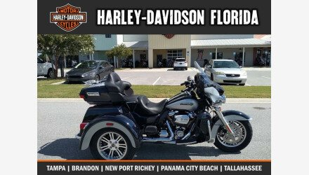 2020 Harley-Davidson Trike Tri Glide Ultra for sale 200792027