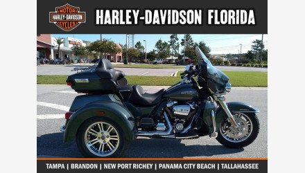 2020 Harley-Davidson Trike Tri Glide Ultra for sale 200792030