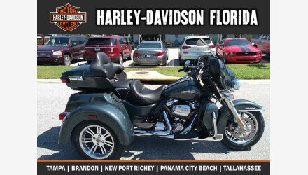 2020 Harley-Davidson Trike Tri Glide Ultra for sale 200792033