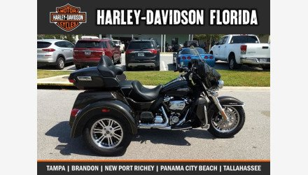 2020 Harley-Davidson Trike Tri Glide Ultra for sale 200792035