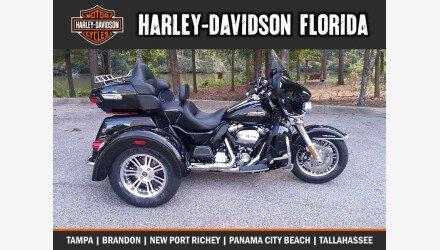 2020 Harley-Davidson Trike Tri Glide Ultra for sale 200792461