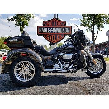 2020 Harley-Davidson Trike Tri Glide Ultra for sale 200792487