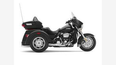 2020 Harley-Davidson Trike Tri Glide Ultra for sale 200792838