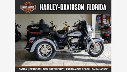 2020 Harley-Davidson Trike Tri Glide Ultra for sale 200795052