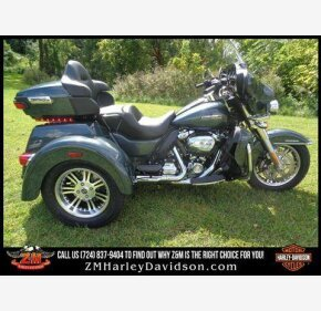 2020 Harley-Davidson Trike Tri Glide Ultra for sale 200795799