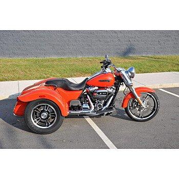 2020 Harley-Davidson Trike for sale 200800387