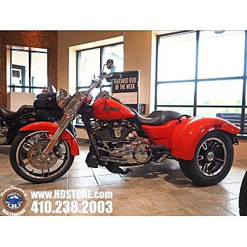 2020 Harley-Davidson Trike for sale 200800458