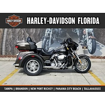 2020 Harley-Davidson Trike Tri Glide Ultra for sale 200800515