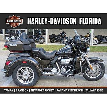 2020 Harley-Davidson Trike Tri Glide Ultra for sale 200802990