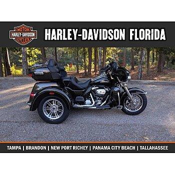 2020 Harley-Davidson Trike Tri Glide Ultra for sale 200809217
