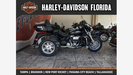 2020 Harley-Davidson Trike Tri Glide Ultra for sale 200811825