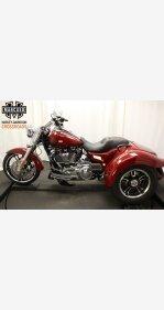 2020 Harley-Davidson Trike Freewheeler for sale 200815846