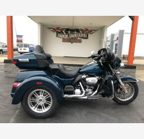 2020 Harley-Davidson Trike Tri Glide Ultra for sale 200816425