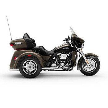 2020 Harley-Davidson Trike Tri Glide Ultra for sale 200819626