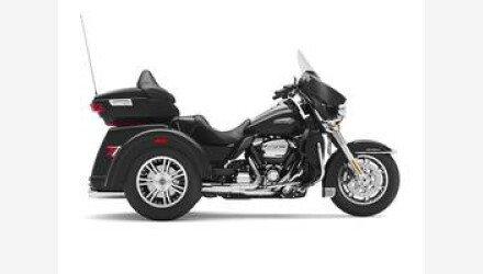 2020 Harley-Davidson Trike Tri Glide Ultra for sale 200826184