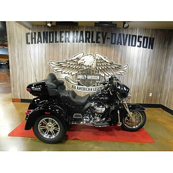 2020 Harley-Davidson Trike Tri Glide Ultra for sale 200848638