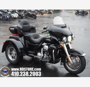 2020 Harley-Davidson Trike for sale 200867260