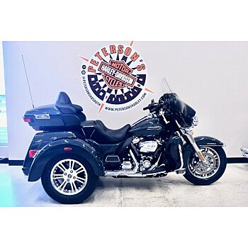 2020 Harley-Davidson Trike Tri Glide Ultra for sale 200867828