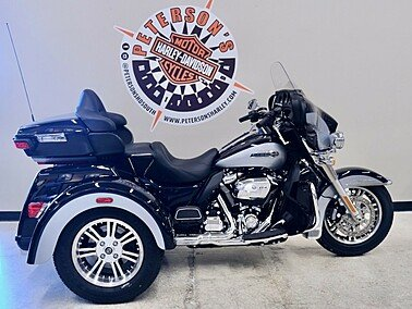 2020 Harley-Davidson Trike Tri Glide Ultra for sale 200867853