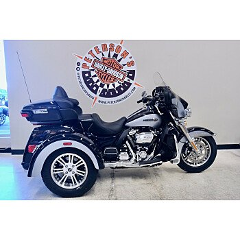 2020 Harley-Davidson Trike Tri Glide Ultra for sale 200867853