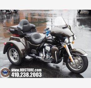 2020 Harley-Davidson Trike Tri Glide Ultra for sale 200872619