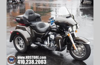 2020 Harley-Davidson Trike Tri Glide Ultra for sale 200872619
