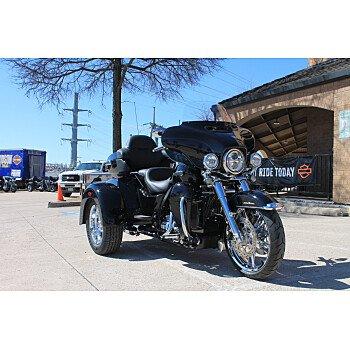 2020 Harley-Davidson Trike Tri Glide Ultra for sale 200880931