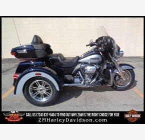 2020 Harley-Davidson Trike Tri Glide Ultra for sale 200885185