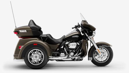 2020 Harley-Davidson Trike Tri Glide Ultra for sale 200892852