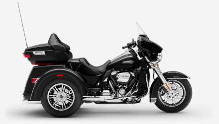 2020 Harley-Davidson Trike Tri Glide Ultra for sale 200892853