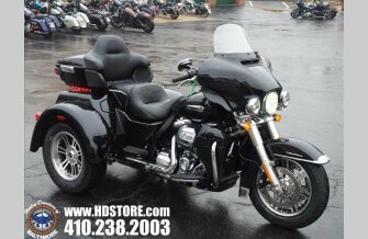 2020 Harley-Davidson Trike Tri Glide Ultra for sale 200896933