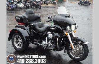 2020 Harley-Davidson Trike Tri Glide Ultra for sale 200896933
