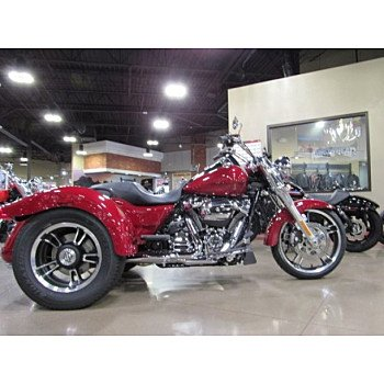 2020 Harley-Davidson Trike Freewheeler for sale 200902226