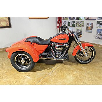 2020 Harley-Davidson Trike Freewheeler for sale 200903565