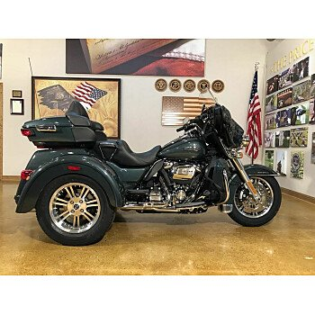 2020 Harley-Davidson Trike Tri Glide Ultra for sale 200903599