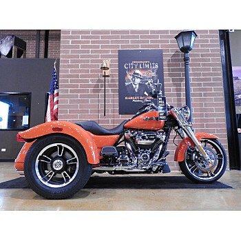 2020 Harley-Davidson Trike Freewheeler for sale 200903884