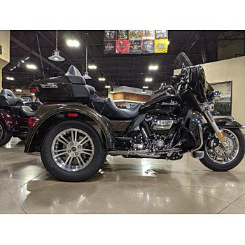 2020 Harley-Davidson Trike Tri Glide Ultra for sale 200921585